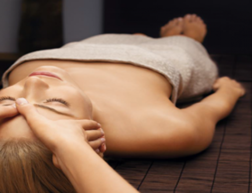Holistic Body Massage