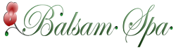 Balsam Day Spa Newmarket Logo